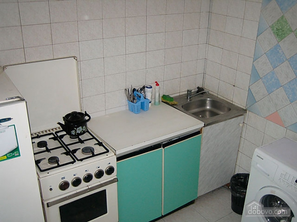 Spacious low-cost apartment, Zweizimmerwohnung (11206), 005