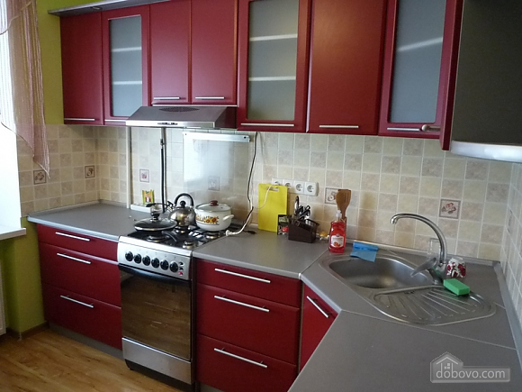 Apartment in a good location, Zweizimmerwohnung (60224), 005