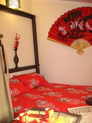 Club type mini-hotel, Monolocale, 001