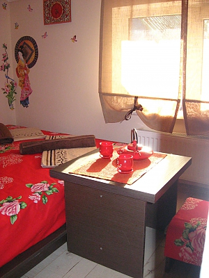 Club type mini-hotel, Studio, 002