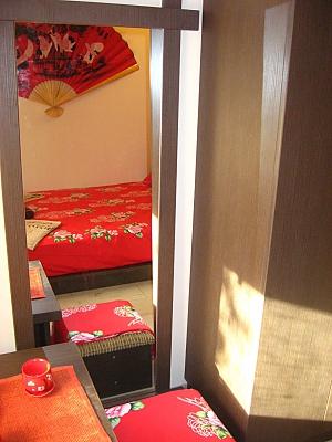 Club type mini-hotel, Monolocale, 003