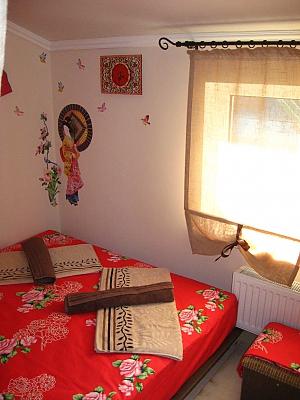 Club type mini-hotel, Monolocale, 004