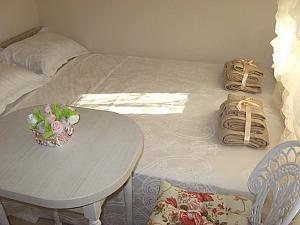 Room near the sea, Monolocale, 001