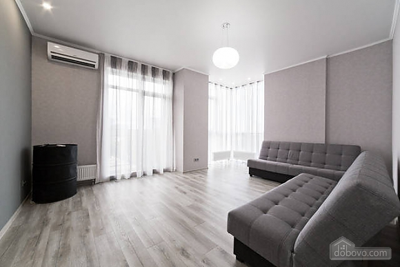 Apartment with a sea view in the elite house, Un chambre (92297), 006