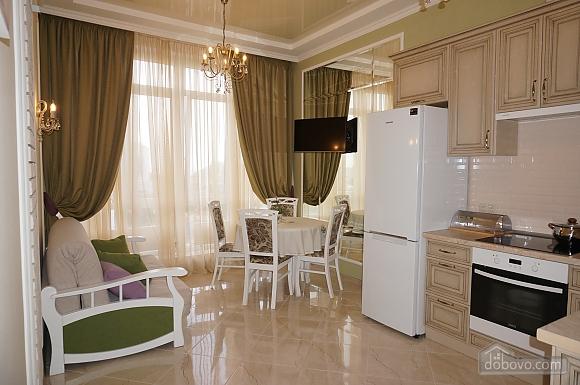 Нові апартаменти в Аркадії, 1-кімнатна (49688), 001