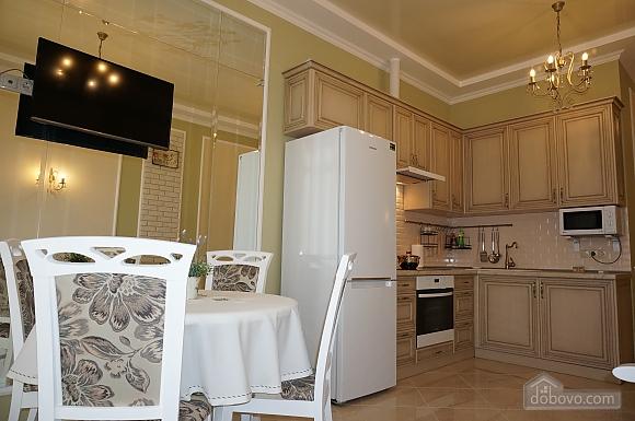 Нові апартаменти в Аркадії, 1-кімнатна (49688), 004