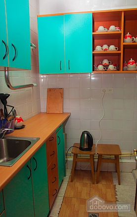 Hostel Globus, Monolocale (79284), 007
