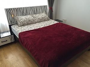 Apartment near Osokorky metro station, Monolocale, 001