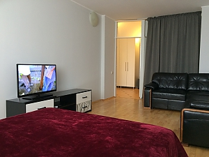 Apartment near Osokorky metro station, Monolocale, 002
