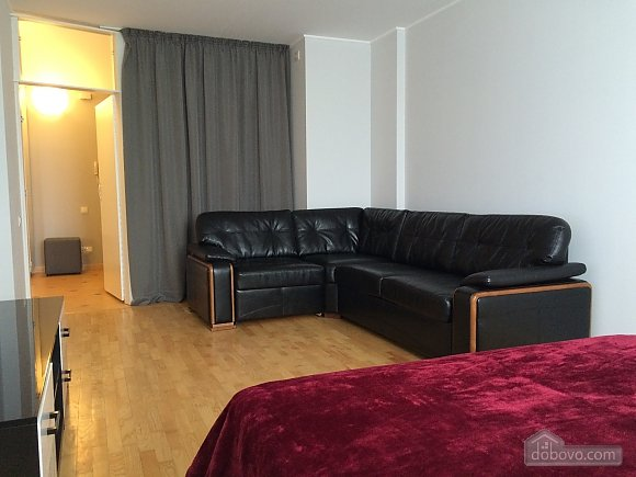 Apartment near Osokorky metro station, Studio (64635), 003