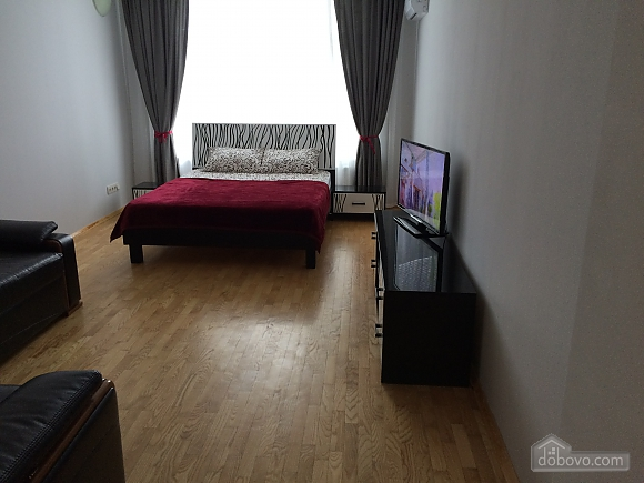 Apartment near Osokorky metro station, Studio (64635), 005