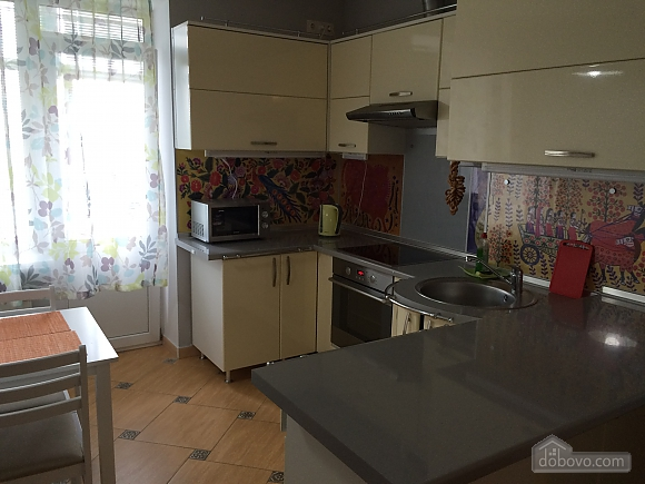 Apartment near Osokorky metro station, Studio (64635), 007