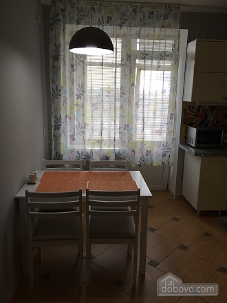 Apartment near Osokorky metro station, Studio (64635), 008