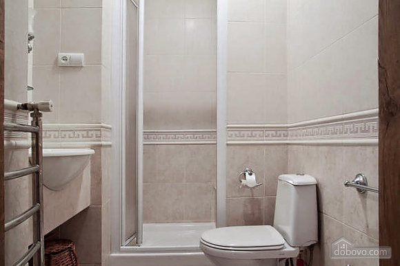Spacious apartment in the city center, One Bedroom (56793), 005