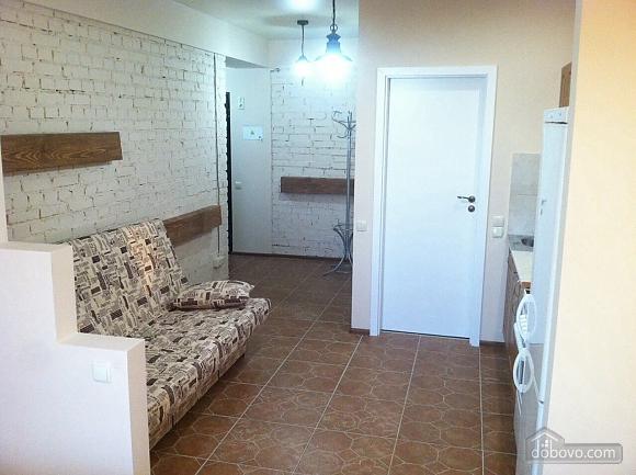 Современная квартира на Демеевке, 1-комнатная (28302), 002