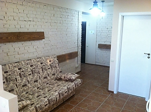 Modern apartment at Demiivka, Studio, 004