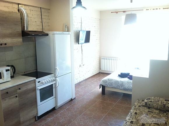 Modern apartment at Demiivka, Studio (28302), 007