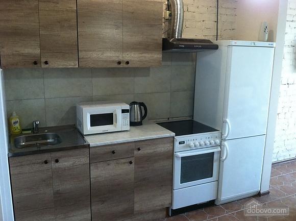 Modern apartment at Demiivka, Studio (28302), 008