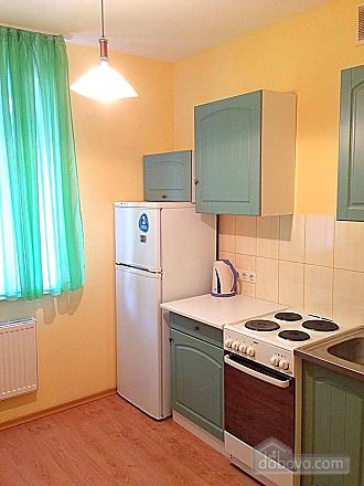 Однокомнатная квартира в Буче, 1-комнатная (48086), 015