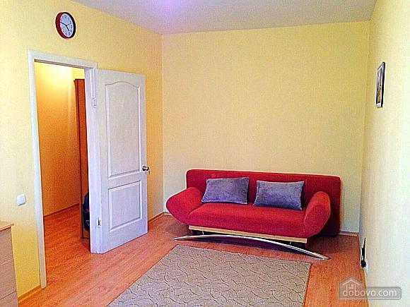 Однокомнатная квартира в Буче, 1-комнатная (48086), 018