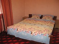Apartment in Zaporozhye, Un chambre, 001