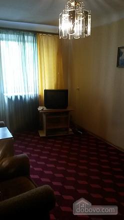 Apartment in Zaporozhye, Una Camera (59536), 003