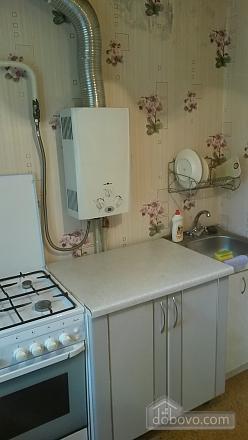 Apartment in Zaporozhye, Una Camera (59536), 004