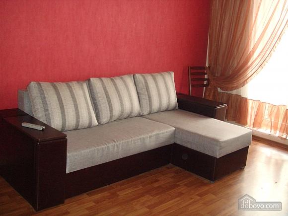 Затишна квартира, 1-кімнатна (84442), 001