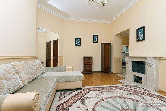 VIP apartment with Jacuzzi, Due Camere (33503), 005