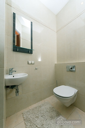 VIP apartment with Jacuzzi, Due Camere (33503), 014