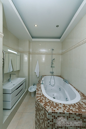 VIP apartment with Jacuzzi, Due Camere (33503), 018