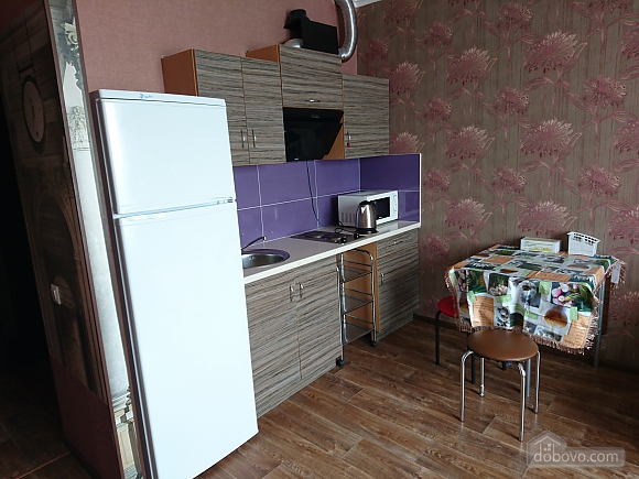 Apartment on Obolon, Un chambre (31287), 008