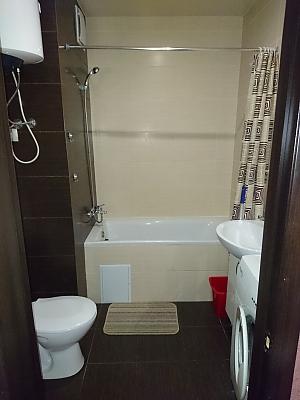Квартира на Оболони, 2х-комнатная, 009