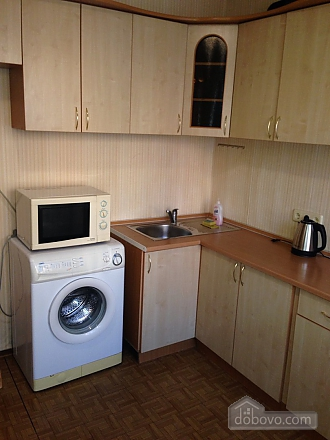 Apartment near the central bus station, Monolocale (34559), 006