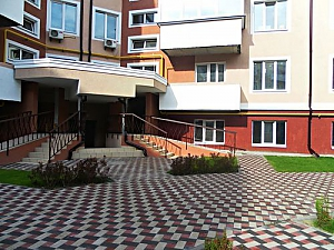 Apartment in Bucha-Kvartal, One Bedroom, 002
