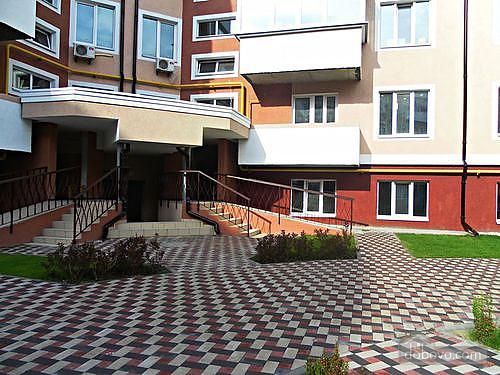 Квартира в ЖК Буча-Квартал, 2х-комнатная (14034), 002