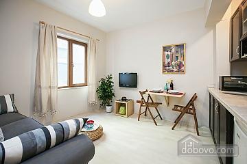 Апартаменты Istiklal, 2х-комнатная (80549), 001