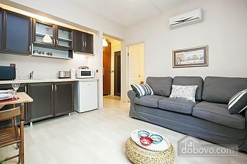 Апартаменты Istiklal, 2х-комнатная (80549), 003
