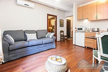 Апартаменти Istiklal, 2-кімнатна (60869), 007