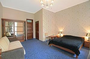 Міні Готель, 1-кімнатна, 001