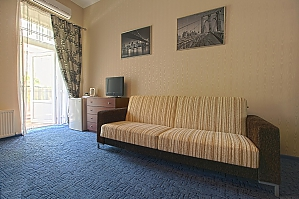 Міні Готель, 1-кімнатна, 002