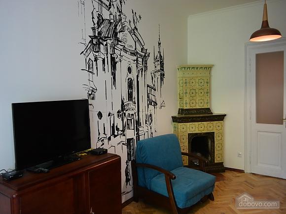 Dominica Apartments, Zweizimmerwohnung (35190), 002