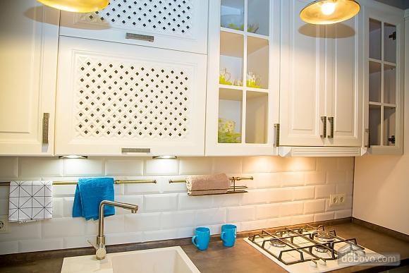 Квартира в скандинавском стиле, 2х-комнатная (61194), 003