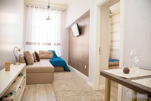 Квартира в скандинавском стиле, 2х-комнатная (61194), 001