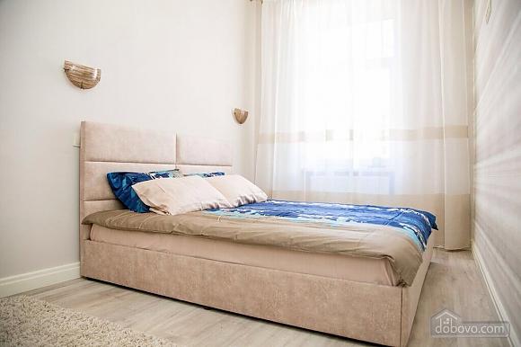 Квартира в скандинавском стиле, 2х-комнатная (61194), 007