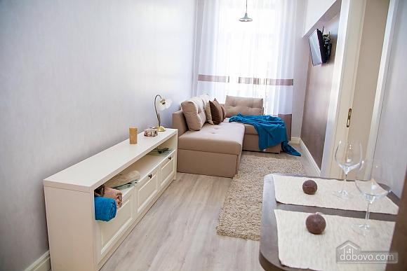 Квартира в скандинавском стиле, 2х-комнатная (61194), 008