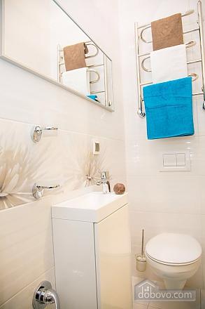 Квартира в скандинавском стиле, 2х-комнатная (61194), 013