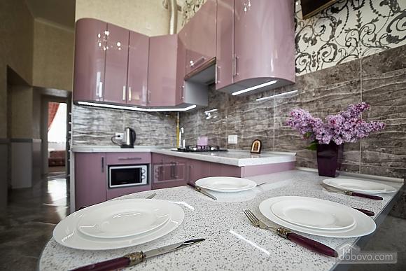 VIP апартаменты в центре города, 2х-комнатная (47061), 002