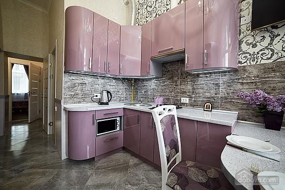 VIP апартаменты в центре города, 2х-комнатная (47061), 003
