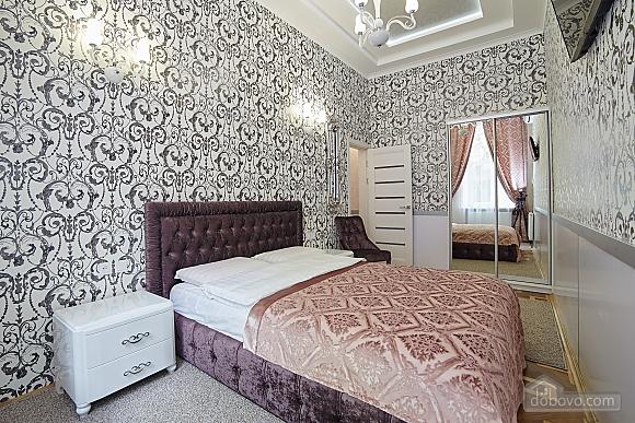 VIP апартаменты в центре города, 2х-комнатная (47061), 010